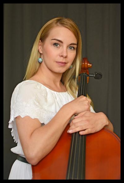 Joanna Kraszewska - Nauczyciel