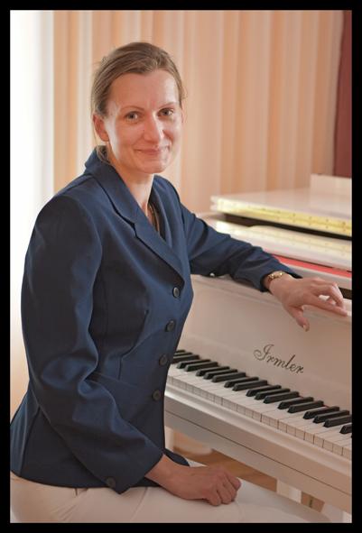 Marta Podolska - Nauczyciel