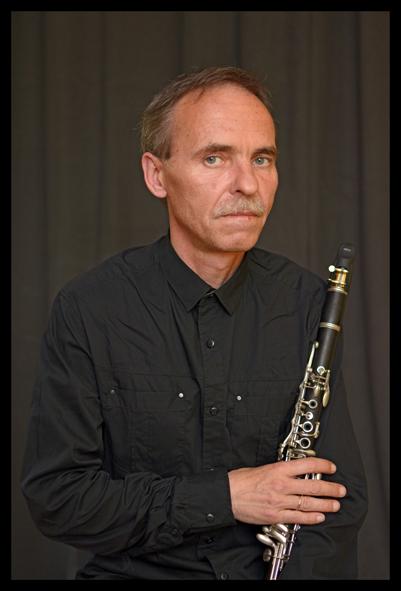 Piotr Sawrymowicz - Nauczyciel