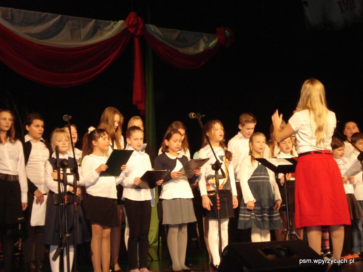Muzyka Polska 2014