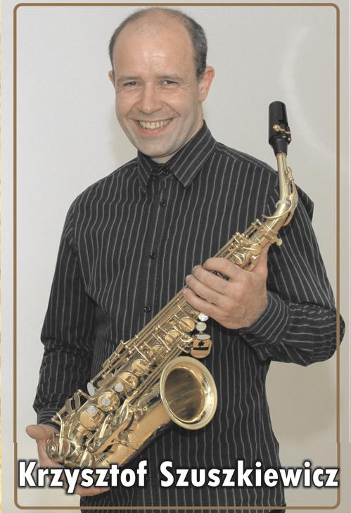 Krzysztof Szuszkiewicz - Nauczyciel
