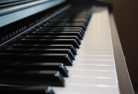 Fortepian dodatkowy dla klas starszych – przydział