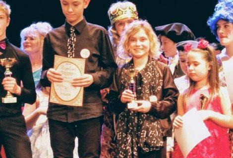 """Sukces na Festiwalu Muzyki i Tańca """"Karawana Kultury"""""""